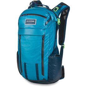 Dakine Seeker 15L Backpack Men, blue rock